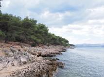 Prva Voda Beach